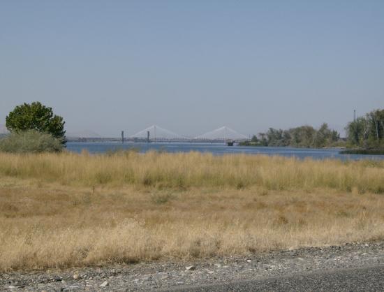 Sacagawea Heritage Trail