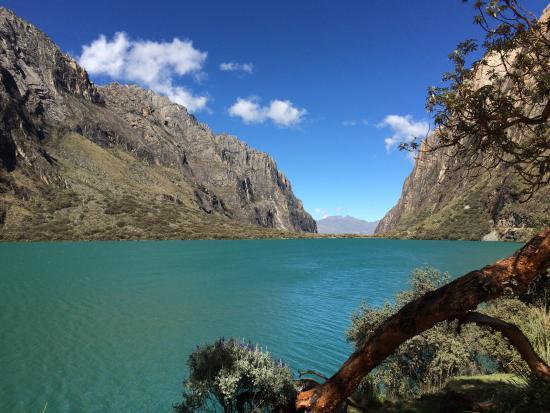 Park Narodowy Huascarán