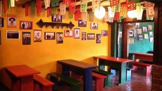 La jefa restaurante mexicano ch a fotos n mero de for Los azulejos restaurante mexicano