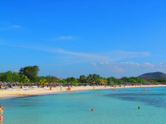 Reservacion Hotel Playa Costa Verde