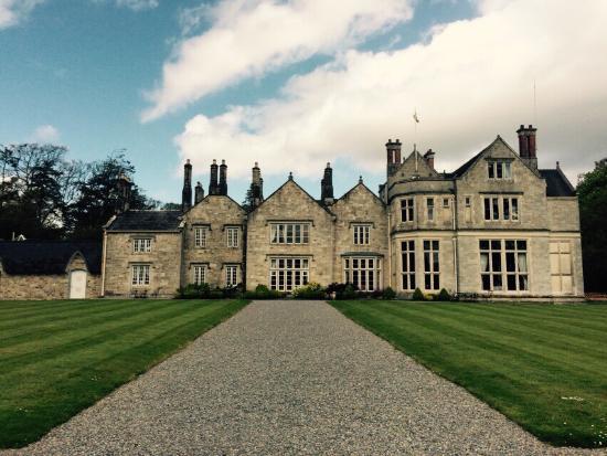 Lough Rynn Castle Estate & Gardens: photo2.jpg