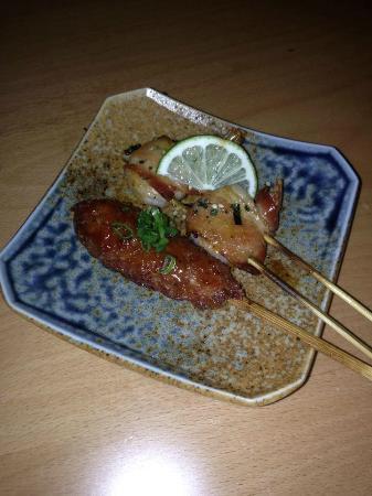 Black Rice Izakaya
