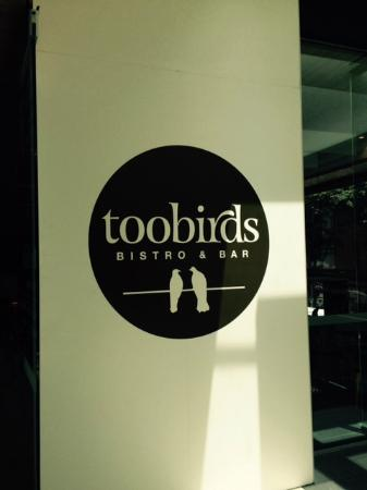 Toobirds Bistro and Bar