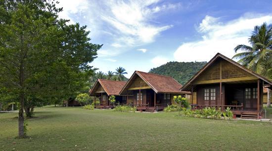Aseania Resort Pulau Besar