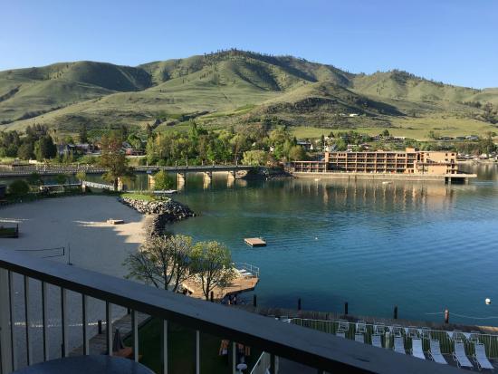 Lake Chelan Hotels And Resorts