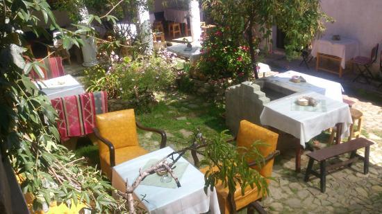 Espacio cultural y Restaurante Samay Wasi
