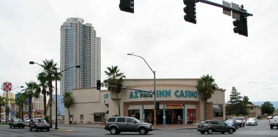 Aztec Inn