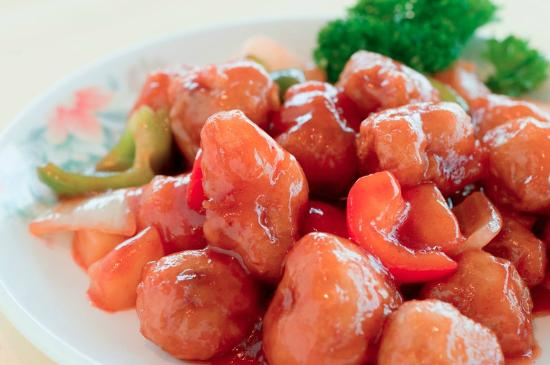 Top One Seafood Chinese Restaurant