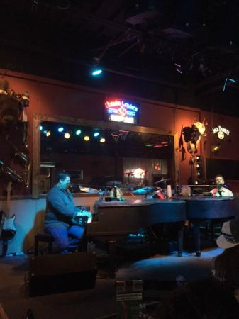 ‪Louie Louie's Piano Bar - Lubbock‬