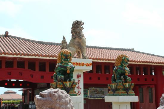 玉泉洞内部 - Picture of Okinawa World Bunka Okoku Gyokusendo, Nanjo - TripAdvisor