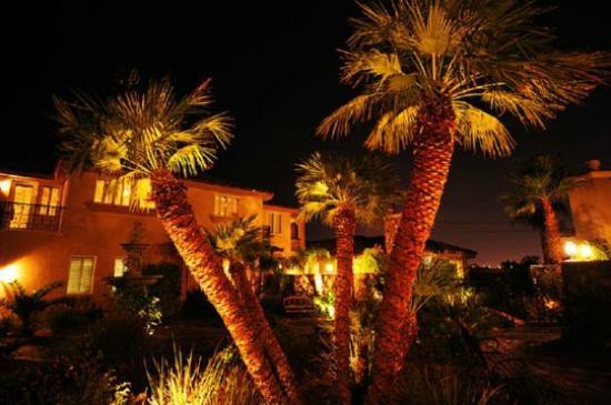 Las Vegas Mini Castle: Luxury Mansion