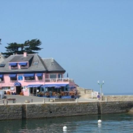 Le grand largue arzon restaurant avis num ro de t l phone photos tripadvisor - Port du crouesty restaurant ...