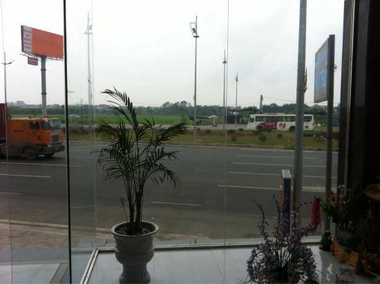 Dragon Airport Hotel