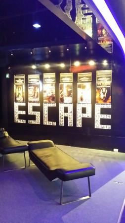 Escape Room Bangkok