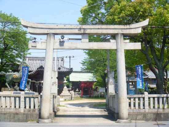 Takanoki Shrine