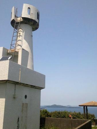 Tsuwasaki Lighthouse