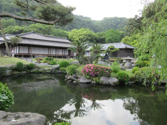 庭園風景 - Picture of Sengan-en Garden, Kagoshima - TripAdvisor