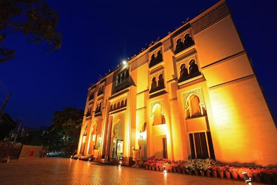 Lahore Hotels and Properties