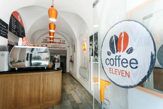 Coffee Eleven