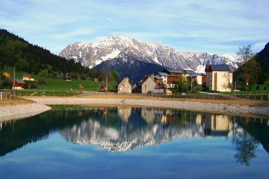 Plan d 39 eau picture of alpe du grand serre isere - Office du tourisme alpes du grand serre ...