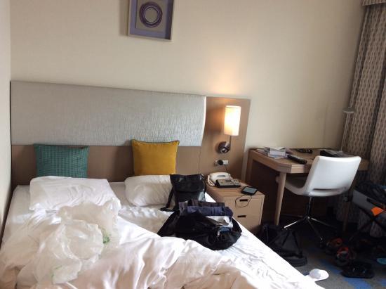 Shibuya Excel Hotel Tokyu: photo2.jpg
