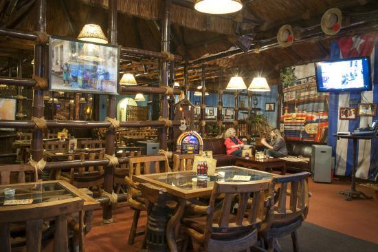 Bars Wiesbaden