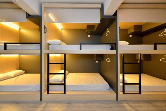 THE MAHJONG $28 ($̶5̶6̶) - Updated 2019 Prices & Hostel