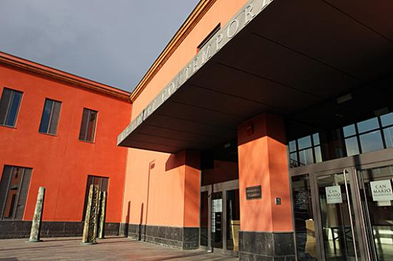 Museo Can Mario