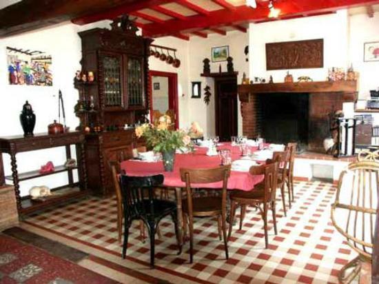L'Isle-en-Dodon, France : Table d'Hôtes