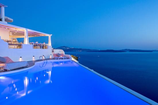 Photo of Katikies Hotel Oia