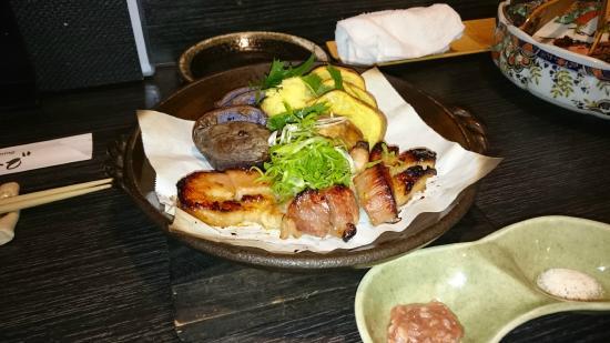 Kanade Dining Japanese Restaurant