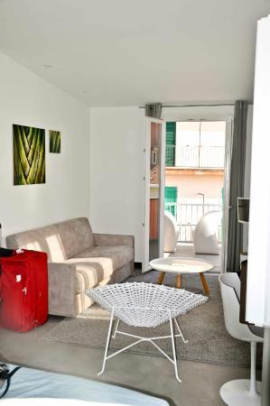 Hotel Marina Piccola : Stunning room!!
