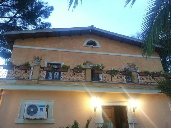 Villa Kappa