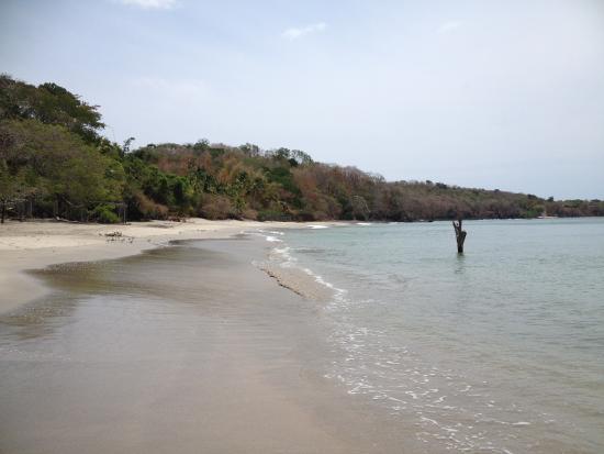 Villa Marina Lodge: Das Meer