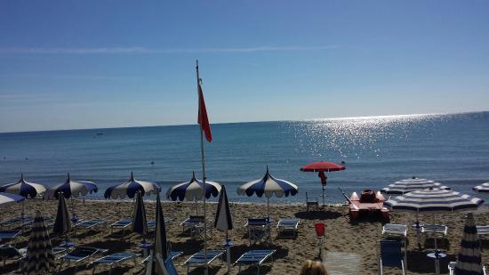 Метапонто, Италия: Lido delle Sirene