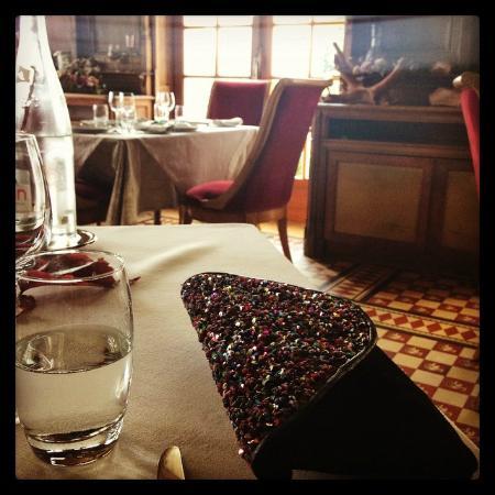 Une Table Royale Picture Of Le M Des Avenieres Cruseilles