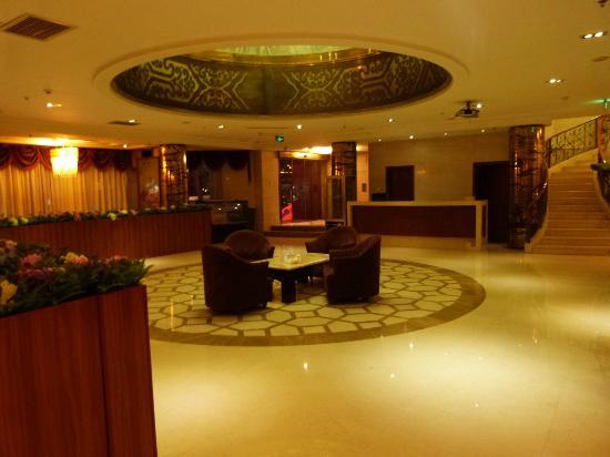 Starway Boutique Tianan Rega Hotel