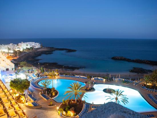 Hotel Grand Teguise Playa: Hotel Exterior