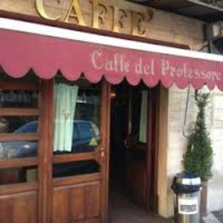 Caffe Del Professore