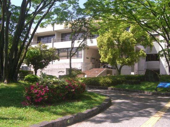 Hiroshima City Library
