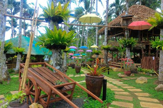 Samkara Restaurant & Garden Resort