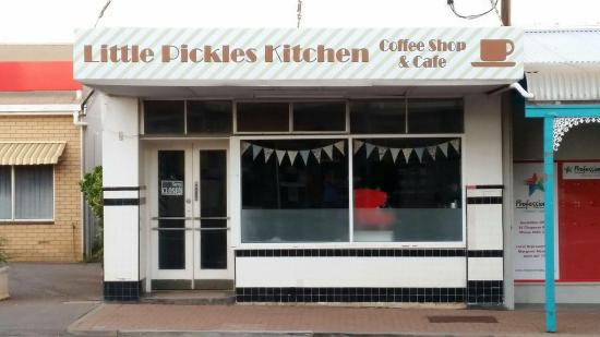Little Pickle's Kitchen