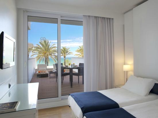 Superior Room Picture Of Hm Gran Fiesta Majorca Tripadvisor