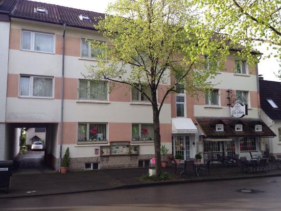 Teutonia Hotel Bad Meinberg