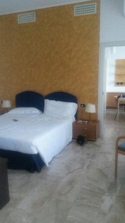 Hotel Ascot: Appartamento