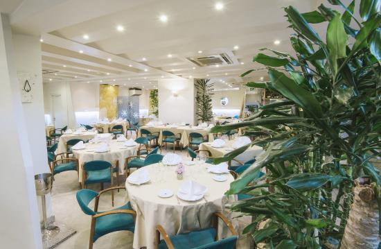 Restaurante Os Lusiadas