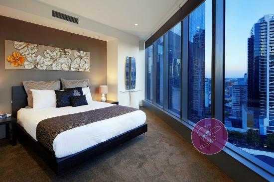 Gem Apartments Short Stay Freshwater Place 3 Bedroom Deluxe