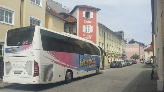Hotel Zur Post Altotting Bewertung