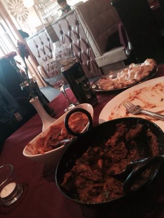 Silsila Indian Restaurant & Takeaway
