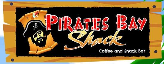 Pirates Bay Shack